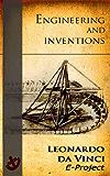 Leonardo da Vinci: Engineering and inventions