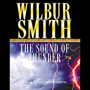 The Sound of Thunder Hörbuch