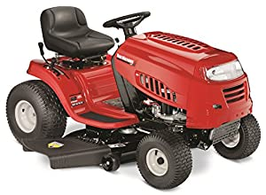 Yard Machines 420cc 42-Inch Riding Lawn Mower from MTD Products