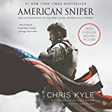 Bargain Audio Book - American Sniper