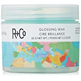 R+co Continental Glossing Wax, 2.2 Oz
