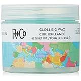 R+co Continental Glossing Wax, 2.2 Oz