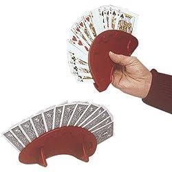 Card Player 712500000 Card Holder