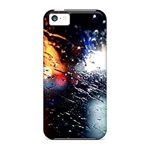 Johnlatisee Slim Fit Tpu Protector LxWgBpd8162dWNiL Shock Absorbent Bumper Case For Iphone 5c