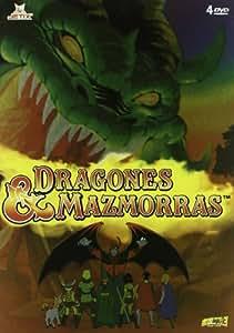 Dragones y mazmorras (Edición especial 25 aniversario) [DVD]