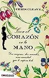 img - for con el corazon en la mano (Spanish Edition) book / textbook / text book