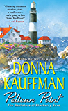 Pelican Point (The Bachelors of Blueberry Cove)