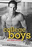 College Boys: Gay Erotic Stories