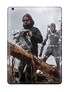 New Arrival Case Cover With KVojlqg5682Nbiai Design For Ipad Air- Dawn Of The Planet Of The Apes