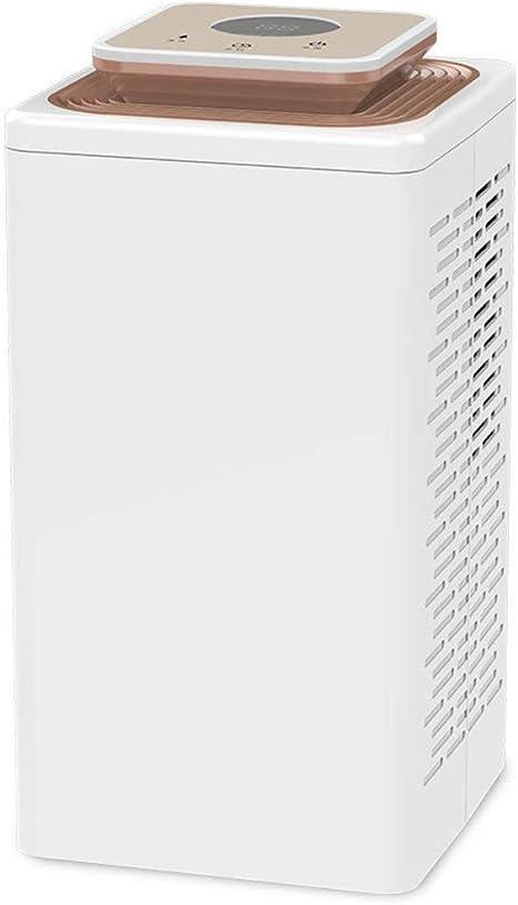Portátil Mini Deshumidificador Purificador de aire,10-20 ㎡,1.5l ...