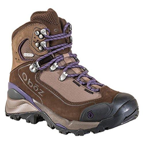 (オボズ) Oboz レディース ハイキング登山 シューズ靴 Wind River III BDry Hiking Boot [並行輸入品] B07CHC31JH 6-M