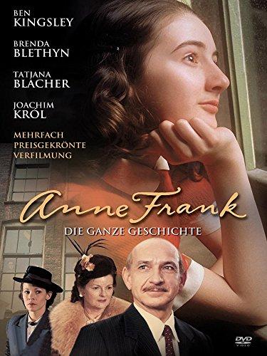 Anne Frank – Die wahre Geschichte Film