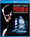 Psycho IV: The Beginning [Blu-ray]