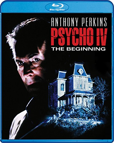 Psycho IV: The Beginning [Blu-ray]