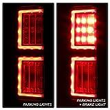 15-17 F150 LIGHT BAR LED T LIGHTS B