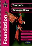 img - for New Star Science Foundation/P1 Teachers' Resource Book (STAR SCIENCE NEW EDITION) by Rosemary Feasey (2000-09-28) book / textbook / text book