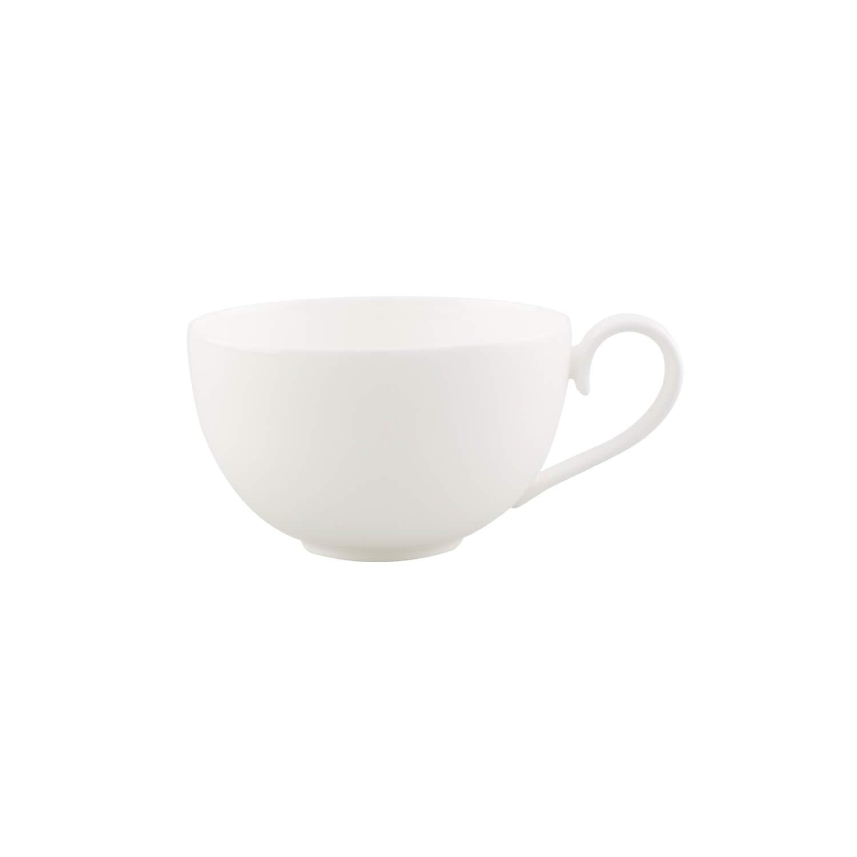 Villeroy /& Boch Royal Tasse /à caf/é au lait XL Blanc 500 ml Porcelaine Premium Bone