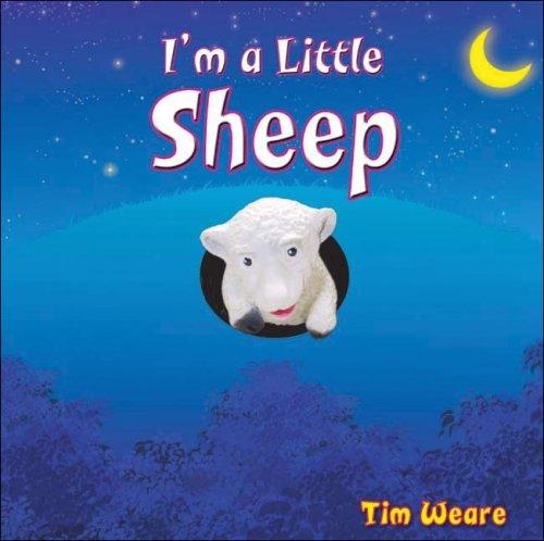 I'm a Little Sheep ebook