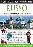 capa de Russo. Guia de Conversação