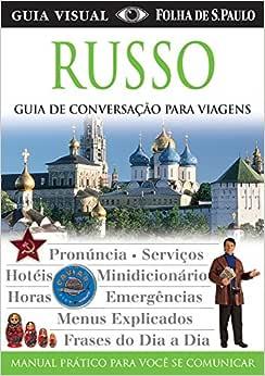 Russo. Guia de Conversação | Amazon.com.br