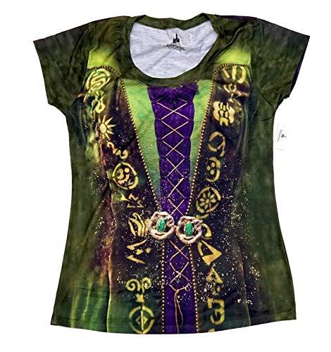 Disney Hocus Pocus Sanderson Sisters Winifred Costume