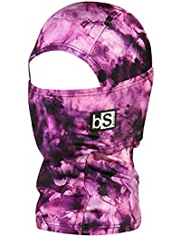 Kids The Hood Dual Layer Cold Weather Neck Gaiter and Warmer for Children