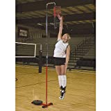 Tandem Sport Vertical Challenger Jump Tester - Measure Between 4 and 12 Feet