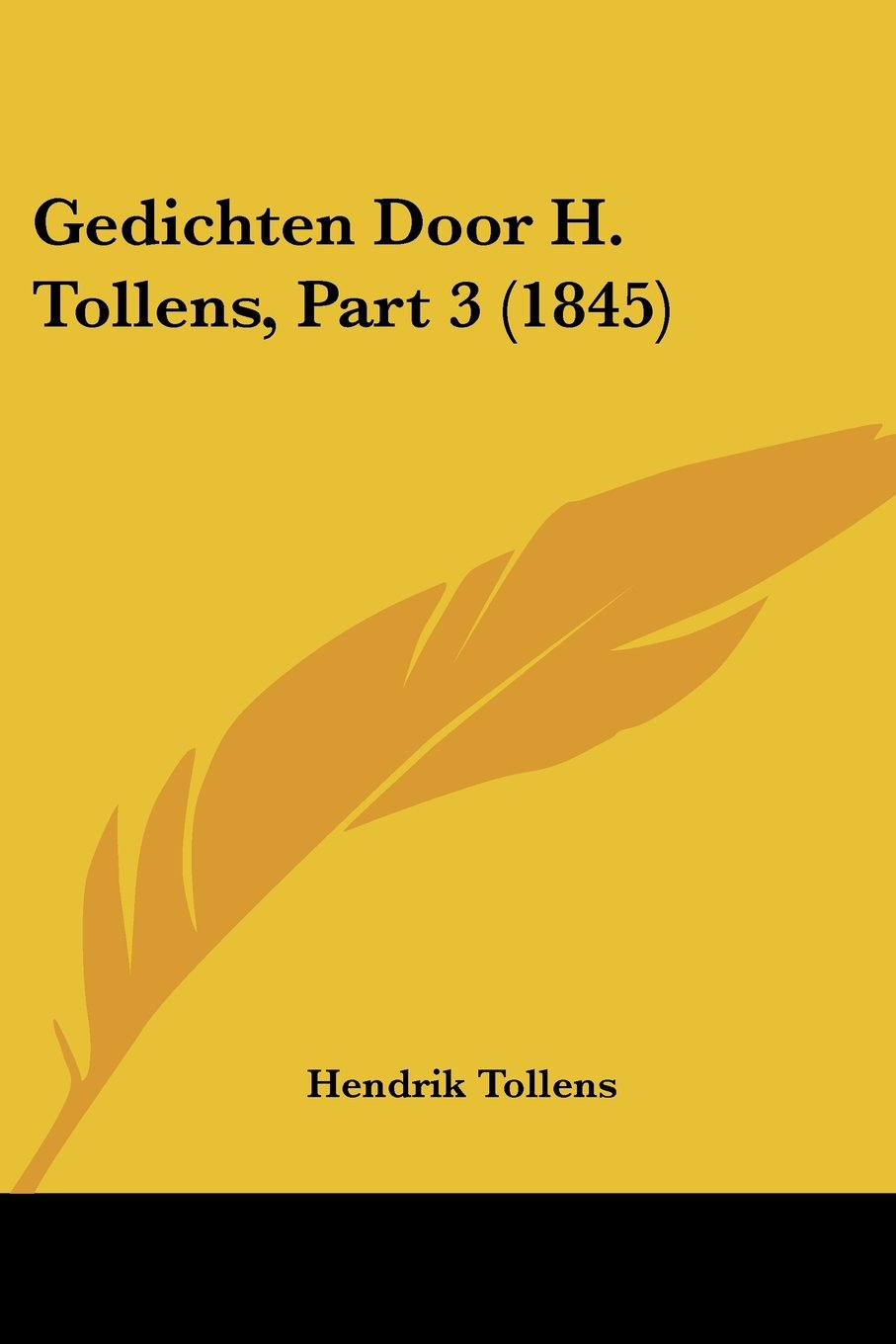 Gedichten Door H. Tollens, Part 3 (1845) (Chinese Edition) pdf epub