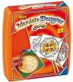 Ravensburger 29945–Galop–Mini Mandala Designer®