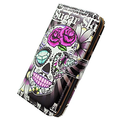 Sugar Skull iPhone Case Cover