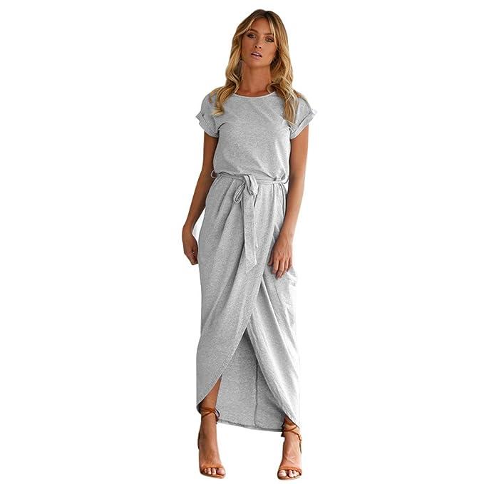 Vestido De Fiesta Mujer Vestidos De Playa Vestir Ropa Mujer Sexy Falda Ropa De Mujer Verano