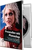 Freistellen mit Photoshop (Win+Mac+Tablet)