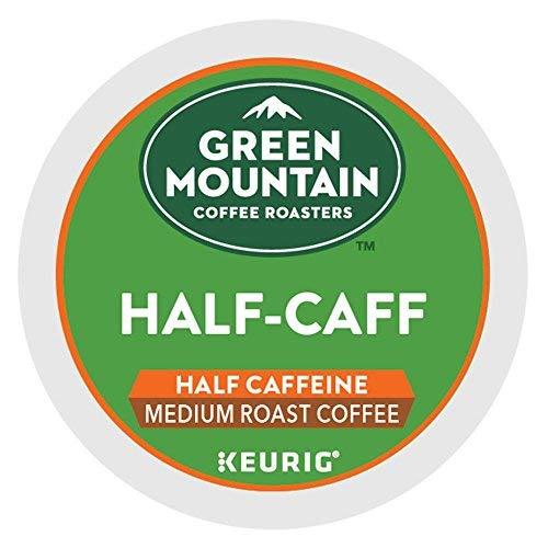 k cups green mountain half caff - 5