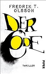 Der Code: Thriller (German Edition)