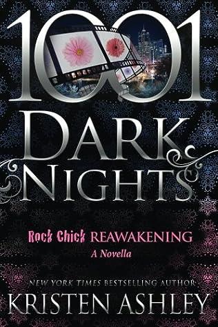 book cover of Rock Chick Reawakening