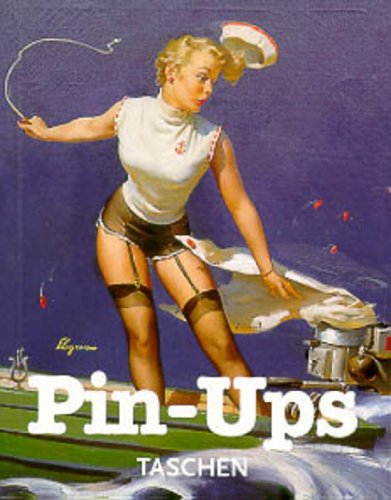 Pin Up (Amuses Gueules) by Brand: Taschen