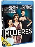 Mujeres (1939) (Blu-Ray) (Import) (2014) Joan Crawford; Rosalind Russell; Jo
