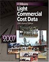 2007 Means Light Commercial Cost Data