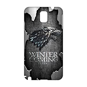 Game of Thrones 3D Phone For Case HTC One M7 Cover
