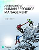 img - for Fundamentals of Human Resource Management (5th Edition) (What's New in Management) book / textbook / text book