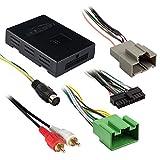 Axxess GMOS-LAN-09 Non-Amplified OnStar Interface For 2014 Chevrolet Silverado 1500/GMC Sierra 1500