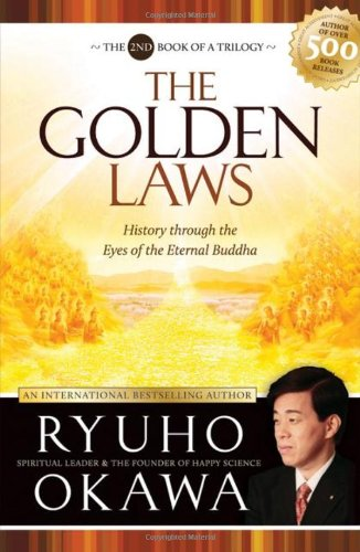 The Golden Laws PDF