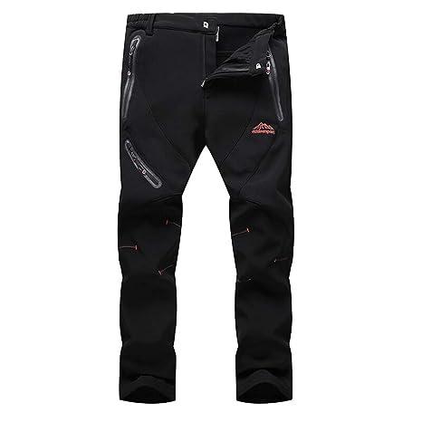 Pantaloni Outdoor da Uomo debe7620d6e0