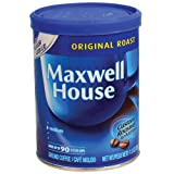 Maxwell House Coffee Computers, Electronics, Office Supplies, Computing