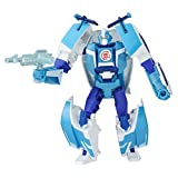 transformers toys action figures - Transformers Tra Rid Warrior Blurr Action Figure