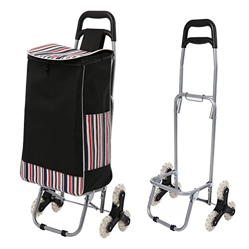 c179600bd289 ROLSER Logic Tour IMX024/I Trolley Cala, Stainless Steel and ...