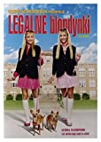 DVD : Legally Blondes (2009) [DVD] (English subtitles)