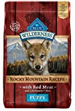 BLUE Wilderness Rocky Mountain Recipe Puppy...