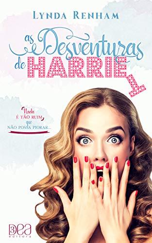 As Desventuras de Harriet por [Renham, Lynda]