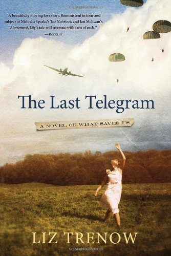 The Last Telegram by Brand: Sourcebooks Landmark